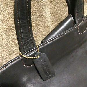 Vtg Coach bag